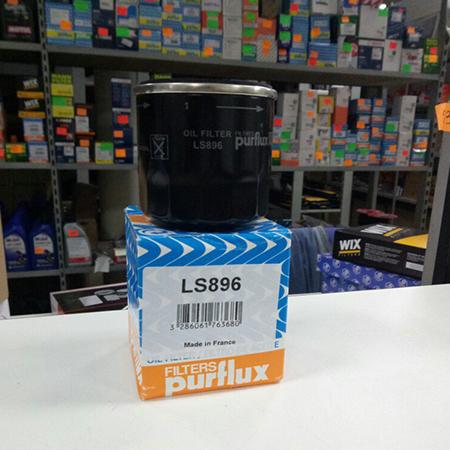 Фильтр LS896