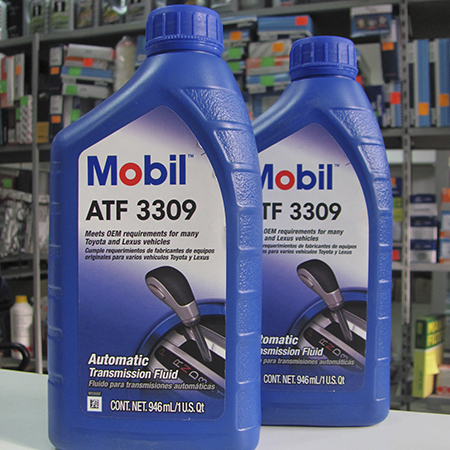 Mobil Dexron ATF3309