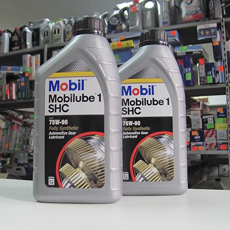 Mobil Mobilube`1 SHC